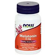 NOW Melatonin 5 mg Vcaps