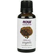 NOW Myrrh Oil 100% Pure