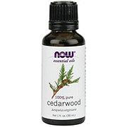 NOW Naturals Cedarwood Oil