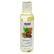 NOW Naturals Sweet Almond Oil