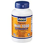 NOW Neptune Krill Oil 1000MG Softgel