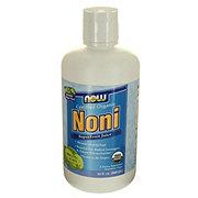 NOW Noni SuperFruit Antioxidant Juice