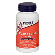 NOW Pycnogenol 60 mg Vcaps