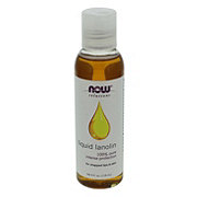 NOW Solitions Pure Liquid Lanolin Oil