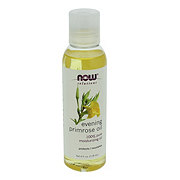 NOW Solutions 100% Pure Evening Primrose Moisturizing Oil