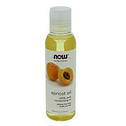NOW Solutions 100% Pure Moisturizing Apricot Oil