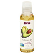 NOW Solutions 100% Pure Moisturizing Avocado Oil