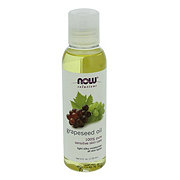 NOW Solutions 100% Pure Sensitive Skin Care Grape Seed Oil