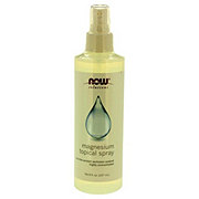 NOW Solutions Magnesium Topical Spray