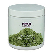 NOW Solutions Now European Clay Powder