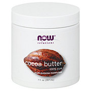 NOW Solutions Pure Cocoa Butter