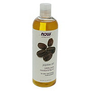 NOW Solutions Pure Jojoba Oil