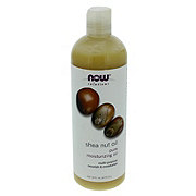 NOW Solutions Pure Shea Nut Oil