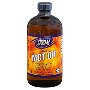 Now Sports MCT Oil Pure