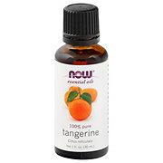 NOW Tangerine Essential Oil