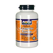 NOW Vitamin C Complex Powder