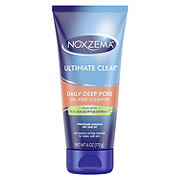 Noxzema Ultimate Clear Daily Deep Pore Cleanser