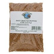 NTO Africa Hot Ground Pepper