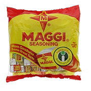 NTO Africa Maggi Cubes