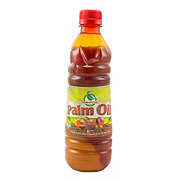 NTO Africa Palm Oil