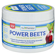 Nu Therapy Power Beets Dietary Supplement