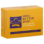 Nubian Heritage Bar Soap Lavender & Wildflower