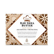 Nubian Heritage Bar Soap Raw Shea Butter