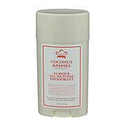 Nubian Heritage Coconut & Papaya 24 Hour Deodorant