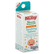 Nuby Chamomile Soothing Tablets