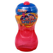Nuby Easy Grip Flip Spout Cup