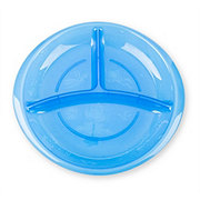 Nuby Embossed Value Sectional Feeding Plate