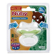 Nuby Gum Eez First Teether