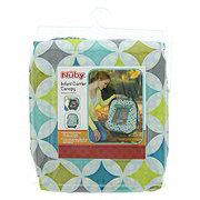 Nuby Infant Carrier Canopy