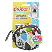 Nuby Pacifier Pouch