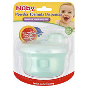 Nuby Powdered Formula Dispenser