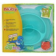 Nuby Silicone Bear Feeding Mat