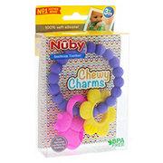Nuby Teething Charm Bracelet