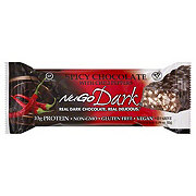 NuGo Bar Dark Spicy Chocolate
