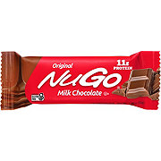 NuGo Chocolate Blast Family Nutrition Bar
