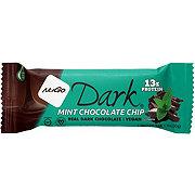 NuGo Dark Mint Chocolate Chip Protein Bar