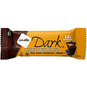 NuGo Dark Peanut Butter Cup Protein Bars