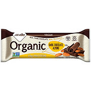 NuGo Organic Dark Chocolate Almond Bar