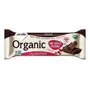 NuGo Organic Dark Chocolate Pomegranate Nutrition Bar