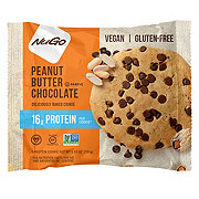 NuGo Peanut Butter Chocolate Protein Cookie