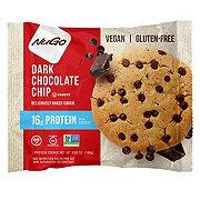 NuGo Protein Cookie Dark Chocolate Chip