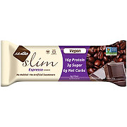 NuGo Slim Espresso Nutrition Bars