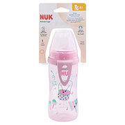 NUK Active Cup 10 Ounce, Assorted Colors