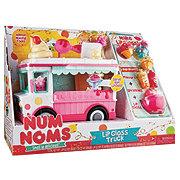 Num Noms Lip Gloss Truck Playset