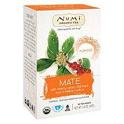 Numi Purpose Mate Organic Tea Bags