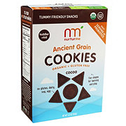 NurturMe Ancient Grain Cookies Cocoa
